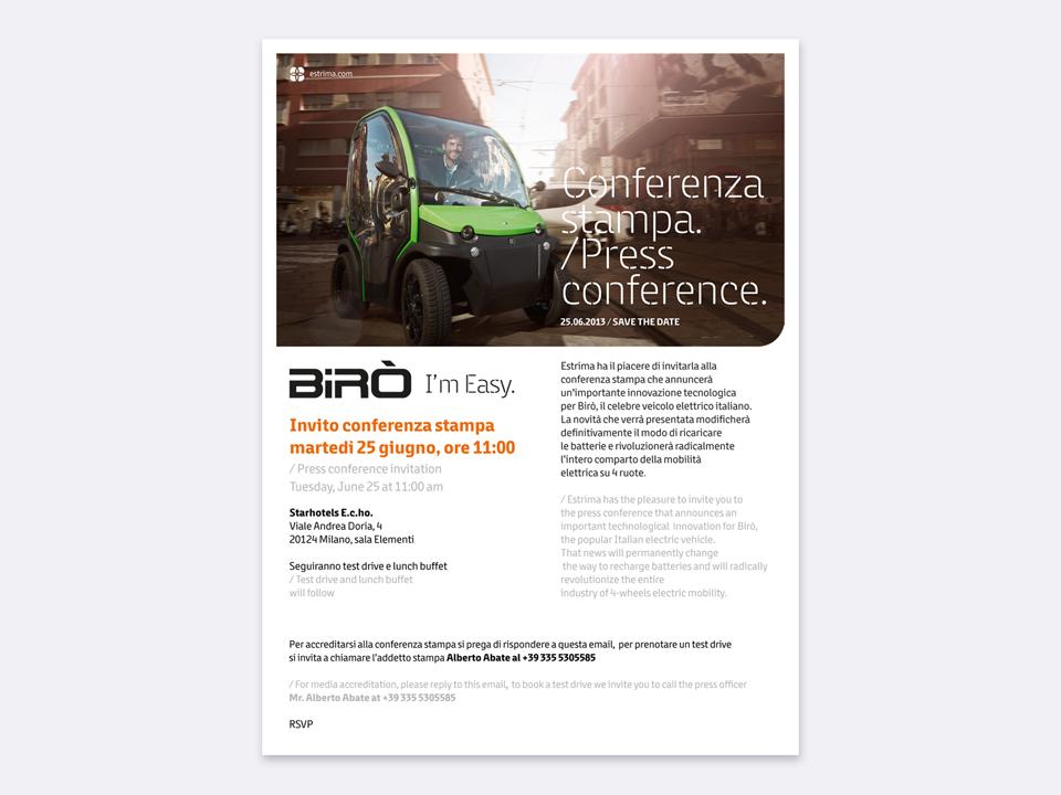 Gianpaolo Casciano_Estrima Biro_Press Conference Invitation_2