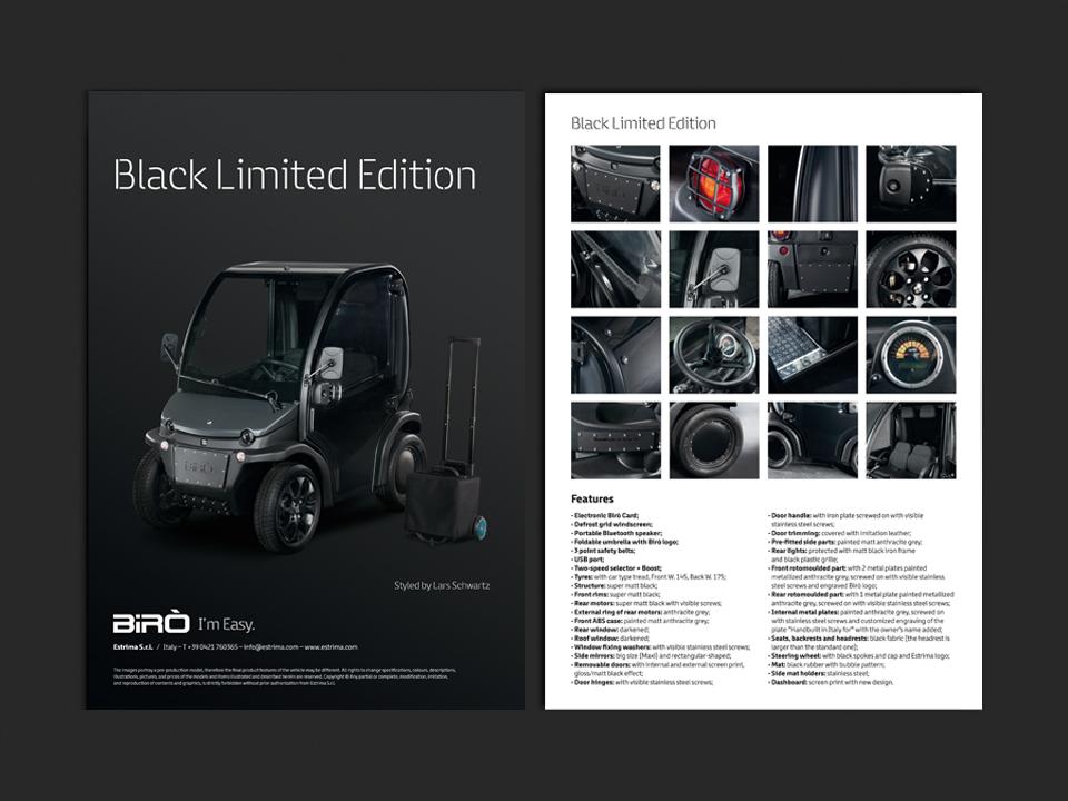 Gianpaolo Casciano_Estrima Biro_Black Limited Edition_2